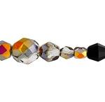 Preciosa Crystal / by TooCuteBeads.com