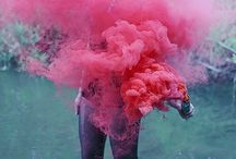 Smoke / by Monayna Pinheiro