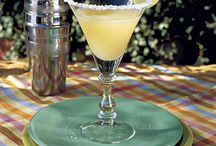 The Recipes / Alcoholic Drinks / by Tammi Pinaholic