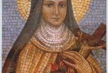 Santa Teresa de Lisieux ❤️