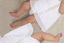 bebek tunik