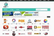 Canlı Tv / Güzel Bir canlı tv izleme sitesi harikaa