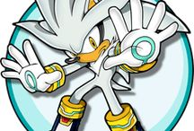 silver the hedgow