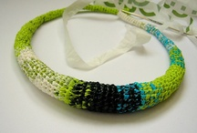 Jewelry recycled / Jewelry recycled