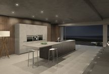 Lineaquattro Ranges / Peter Bernard Kitchen Designs Dublin uses top quality kitchen units in our kitchen designs, including units from Lineaquattro Signum Onda, Signum Quadra and Signum Flag for our Contemporary kitchens. See some of them in this board.