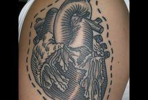 Tattoos / by Karley