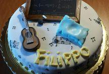 Le torte di Gianna