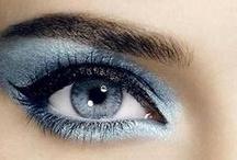 Make*up...Love.. / by @my