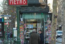 Les Kiosques Actis City / Nos créations