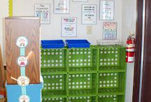 Teaching: storage