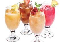 liquid food