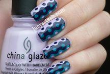 Nails / Diseño en uñas