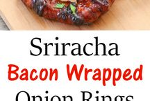 Bacon Everything / Delicious recipes that involve bacon