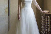 THE Dress / by Sheena Mills