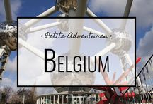Belgium / For more travel tips, tales and info visit: https://petiteadventures.org/category/belgium/