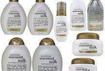beauty product / Shampoo, body cream, body oil, tratament