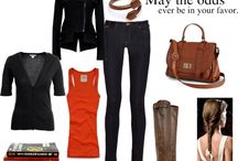 Style Me / by Chelsea Workman