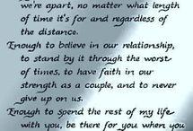 Words of wisdom / Words
