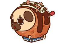 Mascot - Puglie!