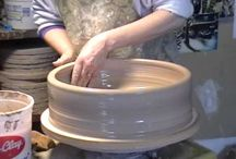 ceramics step 5b advance throwing