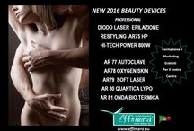 Beauty Devices 2016 / New devices Effimera 2016