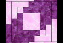 quilting blocks and quilts