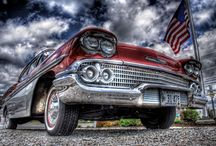 great old cars