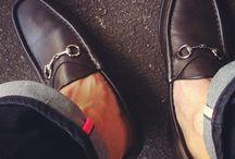 Chuck's Style pegs / by Migo Prado