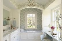 Home: The Bathroom
