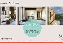 Celeb Houses