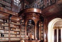 서재,도서관