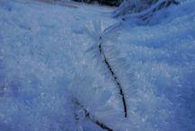 kleiner Winter / Muss es immer großartig sein? Schau genau!
