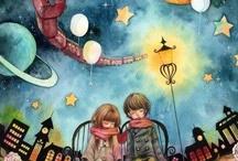 ilustraciones1 / Ilustraciones1 / by CREATIVITY
