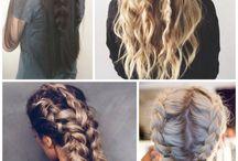 tendências (cabelo)