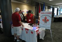 Wounded Warriors Weekend, Slave Lake AB, 2014 / I attended the Wounded Warriors Weekend in Slave Lake Alberta and witnessed some amazing things!