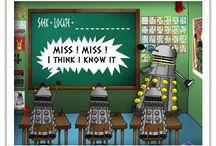 Exterminate! / Dalekit, Tohtorin ikuiset viholliset