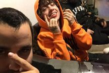 LIL XAN // DIEGO / Lil Xan, Xanarchy, Betrayed, Diego Leanos, Hip Hop, Rap, Trap, Slingshot, Far, Columbia Records, who are you, Been Bout It, Candy, zzz, Steven Cannon, Redlands, California, Low Gang, Heartbroke, Wake up, No love, September 6, 1997, virgo, Xanax, mistress, heart shaped kisses,