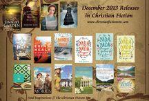 Christian Fiction: Dec 2013