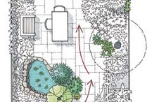 Gardens projects / Garden projects, plans, tricks