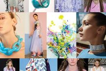 SS19 COLOR TRENDS