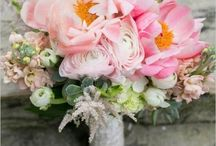 Beautiful Bouquets / Urban Lace Events
