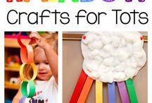 Preschool projects