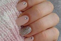 Nails inspiración
