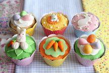 PASCOA / Dicas de decoração e receitas para a Pascoa