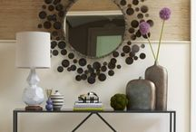 Shelving and Displays  / by Kristen Harper