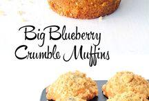 Muffins , Muffins , Muffins