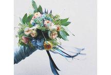 ~Bouquets mariée~