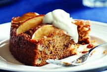 just desserts!! / sweet treats