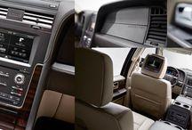 Lincoln Navigator 2014