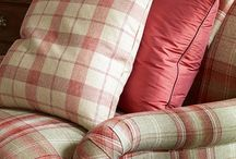 Colefax and Fowler Fabrics & Wallpapers / Beautiful fabrics and wallpapers